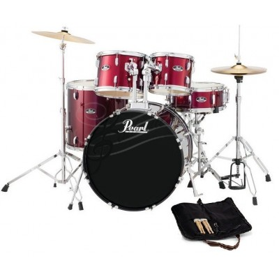 Pearl roadshow rs525sc/c91 wine red